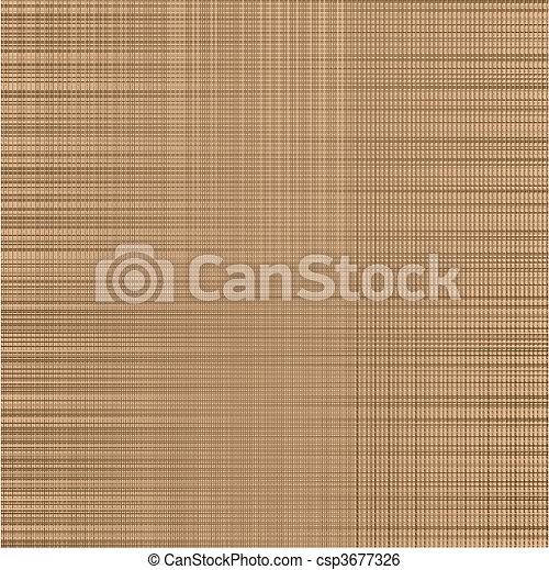 bruine , textuur - csp3677326