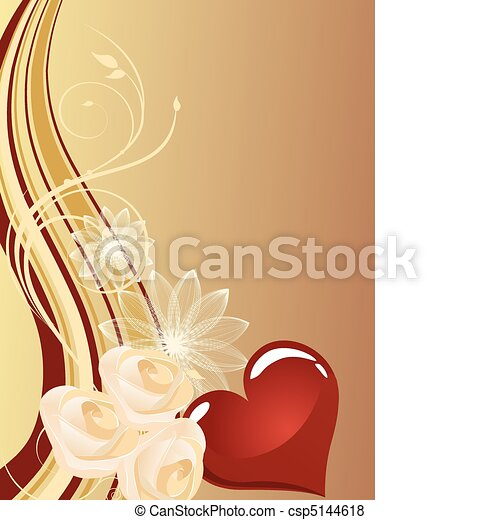 dag, valentine`s - csp5144618