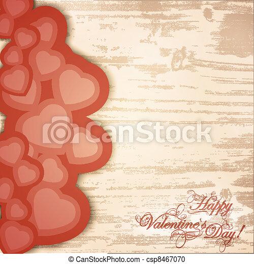 dag, valentine`s - csp8467070