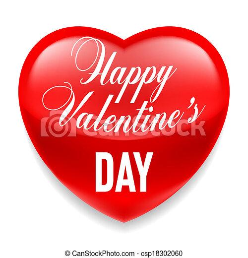 hart, valentijn - csp18302060