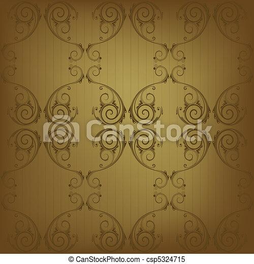 kolken, textuur - csp5324715