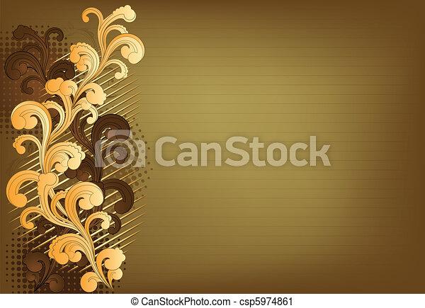 kolken, textuur - csp5974861