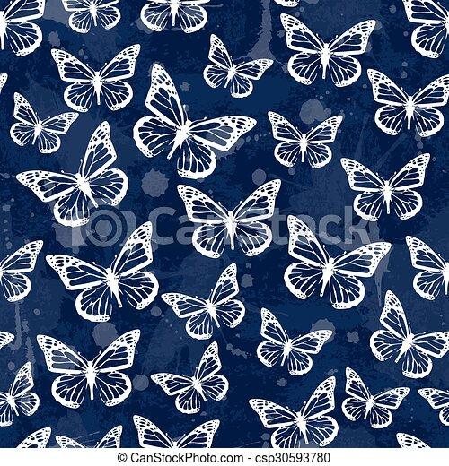 model, vlinder, seamless - csp30593780