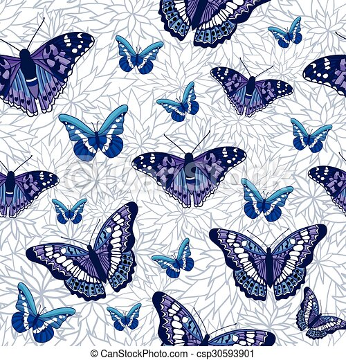 model, vlinder, seamless - csp30593901