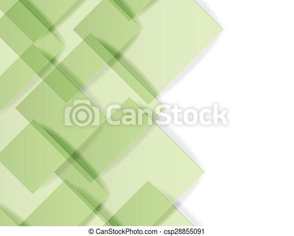 papier, plein, achtergrond - csp28855091