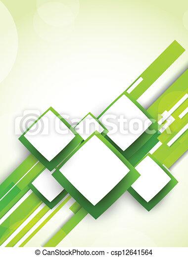 pleinen, lijnen, achtergrond - csp12641564