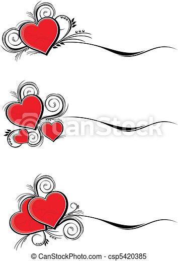 randjes, valentines - csp5420385